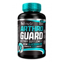 BioTech USA Arthro Guard, 120 капсул