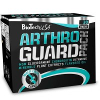 BioTech USA Arthro Guard Pack, 30 пакетиков