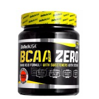 BioTech USA BCAA Flash Zero, 360 г
