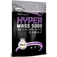 BioTech USA Hyper Mass 5000, 1000 г