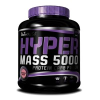 BioTech USA Hyper Mass 5000, 5000 г