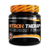 BioTech USA Nitrox Therapy, 340 г