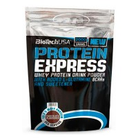 BioTech USA Protein Express, 2000 г