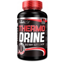BioTech USA Thermo Drine, 60 капсул