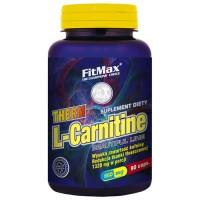 FitMax L-carnitine Term, 60 капсул
