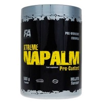Fitness Authority Xtreme Napalm, 500 г