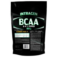 Intragen BCAA 8:4:1 Power, 800 г