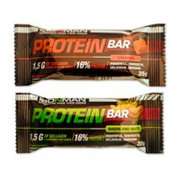 Ironman Protein Bar изюм-орех