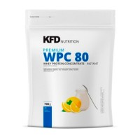 KFD Premium WPC 80 Whey Protein concentrate, 700 г