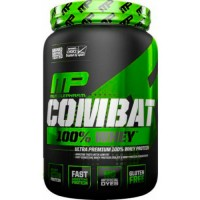 Muscle Pharm Combat Whey, 2270 г