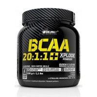 Olimp BCAA 20:1:1 Xplode powder, 500 г