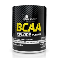 Olimp BCAA Xplode powder, 280 г