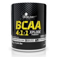 Olimp Olimp BCAA 4:1:1 Xplode powder, 200 г