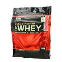 Optimum Nutrition 100% Whey Gold Standard, 4540 г