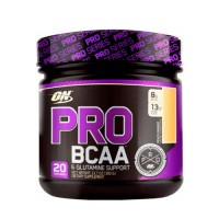 Optimum Nutrition BCAA Pro, 390 г
