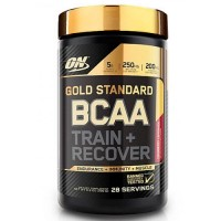 Optimum Nutrition Gold Standart BCAA, 280 г