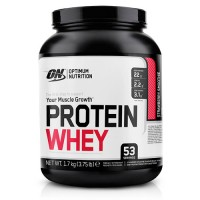 Optimum Nutrition Protein Whey, 1700 г
