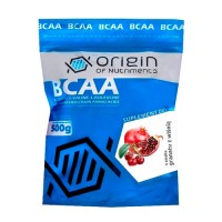 Origin of nutriments BCAA 4:1:1, 500 г