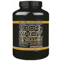 Scitec Nutrition 100 % Whey Protein SuperB, 2160 г