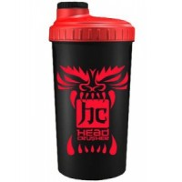 Шейкер Scitec Nutrition shaker700 Head Crusher Black