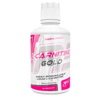 Trec Nutrition L-Carnitine Gold, 500 мл